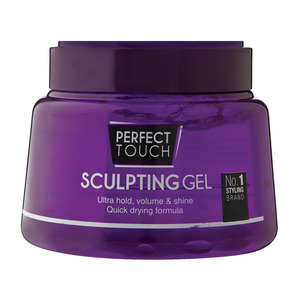 Perfect Touch Ultra Hold Sculpting Gel 250g