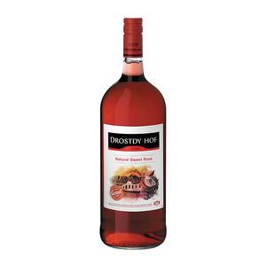 Drostdy-hof Natural Sweet Rose 1.5l