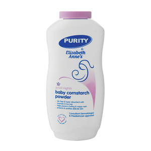 Purity Baby Starch Powder Goodnghts 200g