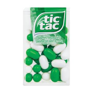 Tic Tac Spearmint Sweets 16g