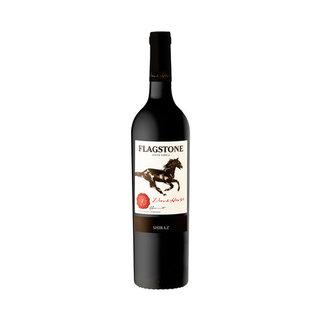 Flagstone Dark Horse Shiraz 750 ml  x  6