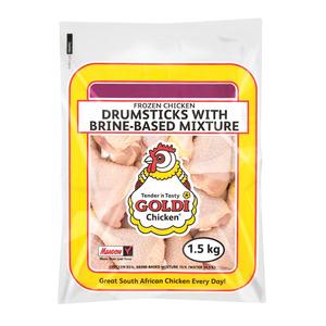 Goldi Iqf Drumsticks 1.5kg