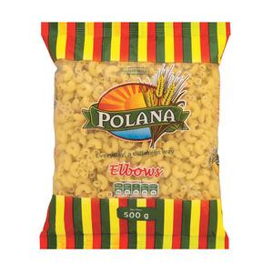 Pasta Polana Elbow Macaroni 500 Gr