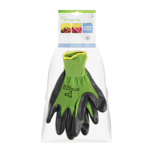 Efekto Green Nitrile Glove Medium