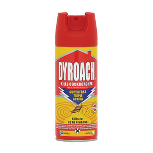 Dyroach Insecticide 300ml