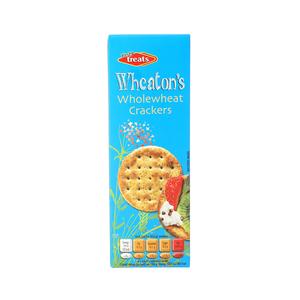 Tasty Treats Wheatons W/wheat 170gr