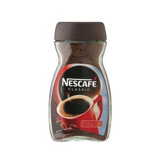 Nescafe Classic Coffee 200g x 6