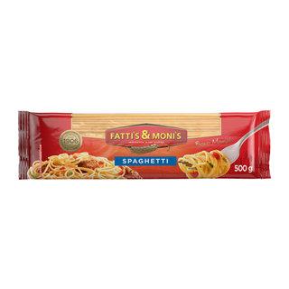 Fatti's & Moni's Spaghetti 500g x 40