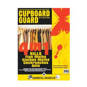 Model K Cupboard Guard 30g