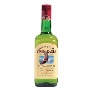 Flight of the Fish Eagle Brandy 750ml