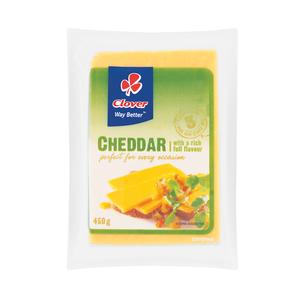 Clover Cheddar 450g