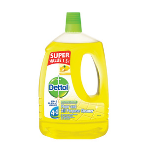 Dettol All Purpose Liquid Cleaner Citrus 1.5l