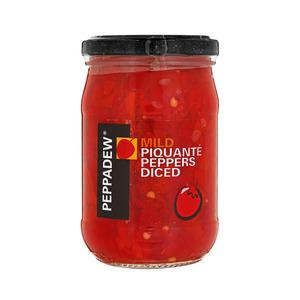 Peppadew Diced Sweet Pique P Epper 280g