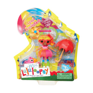 Lalaloopsy Mini Doll