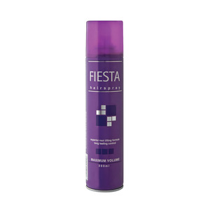 Fiesta Normal Hold Hairspray 300ml