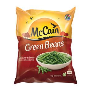 Mccain Beans 1kg