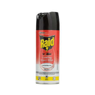 Raid Superfast Odourless Insecticide 300ml x 6