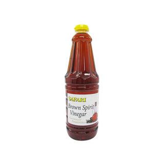 Safari Brown Spirit Vinegar 750ml