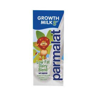 Parmalat UHT Growth Milk 3+ 200ml