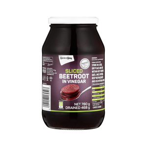 Pick N Pay Sliced Beetroot 780g
