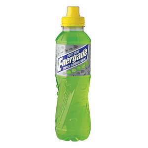 Energade Tropical Flavoured Sports Drink 500ml