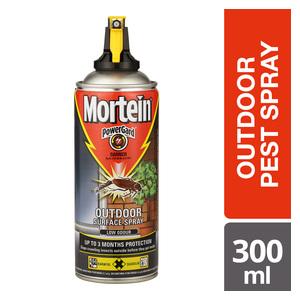 Target Barrier Outdoor Spray 300ml