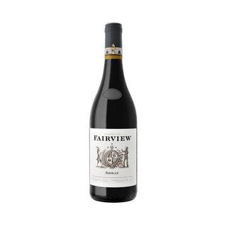 Fairview Shiraz 750 ml x 6