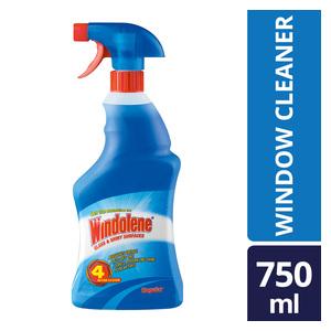 Windolene Window Cleaner Trigger 750ml