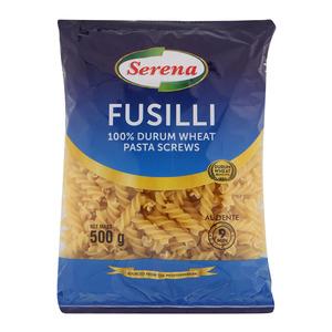Serena Fusilli Pasta 500g