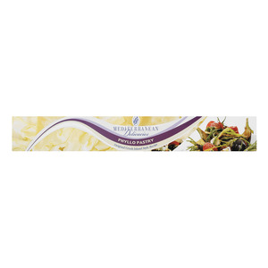 Mediterranean Phyllo Pastry 500g