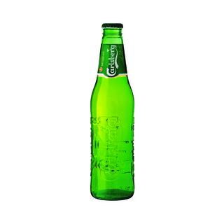 Carlsberg Beer Bottle 330ml x 24