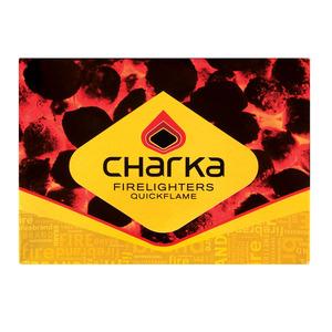 Charka Firelighters 12
