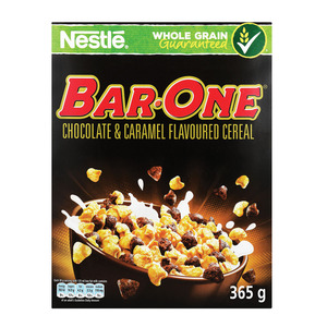Nestle Barone Breakfast Cereal 365gr