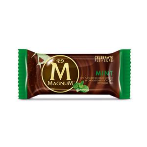 Ola Magnum Ice Cream Mint 110ml
