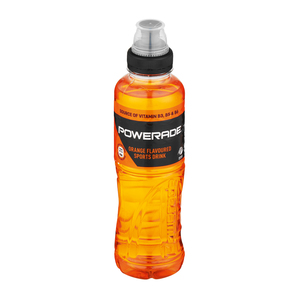 Powerade Orange Sports Drink 500ml