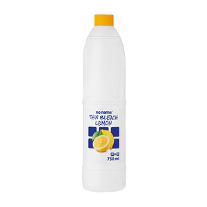 No Name Lemon Bleach 750ml