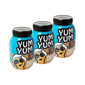Yum Yum Ultra Creamy Peanut Butter 800g x 3
