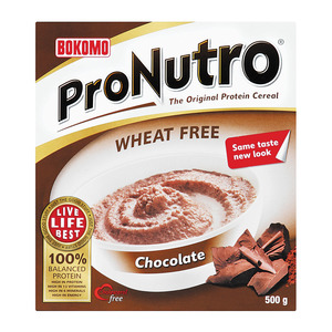 Bokomo Chocolate Cereal 500g