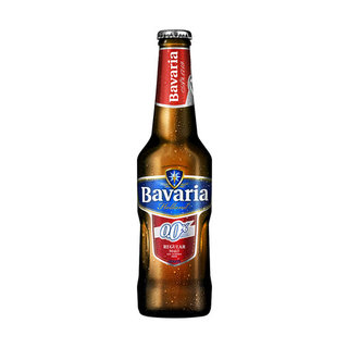 Bavaria Original Malt 0% NRB 330 ml x 24