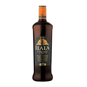 Ilala King Of Cream Liqueur 750ml