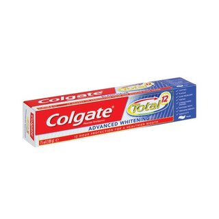 Colgate Total Advance Whitening 75ml