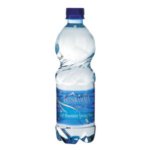 Tsitsikamma Crystal Spring Still Water 500ml