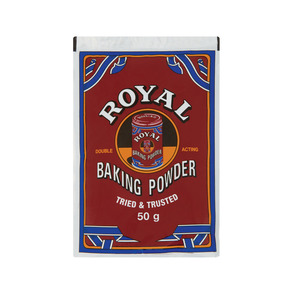 Royal Baking Powder 50g