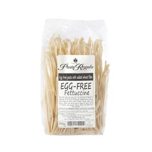 Pasta Regalo Egg Fettuccini With Free Pasta 500g