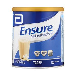 Ensure Vanilla Drink 400 GR