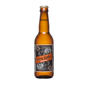 Devils Peak First Light 340ml