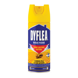 Dyflea Insecticide 300ml