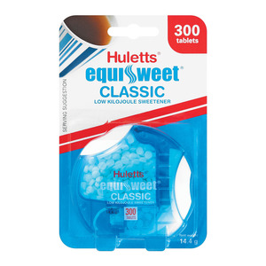 Huletts Equisweet Tab Dispenser 300ea