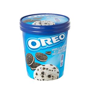 Oreo Ice Cream Pint 480 Ml
