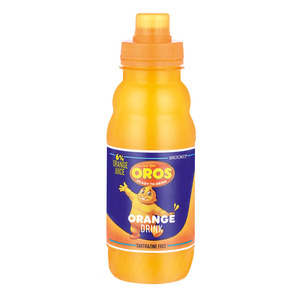 Oros Ready To Drink Orange 300ml